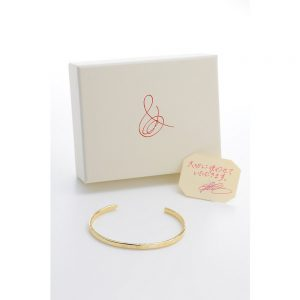 Message Bangle(Vie Ensemble)