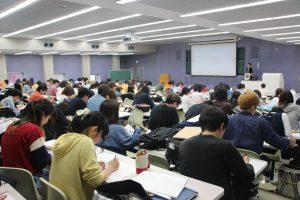大阪芸術大学特別講義1